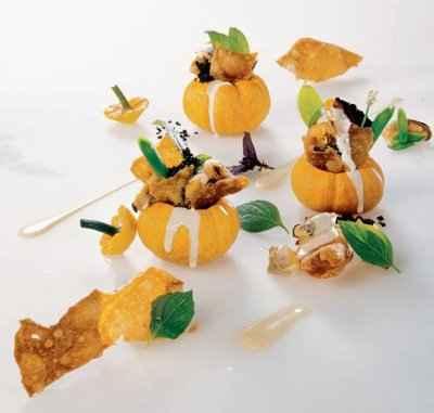 Cake Aux Olives Au Muscadet Et Lardons