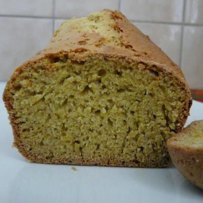 recette - le gâteau nature pour tous