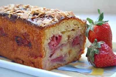 Cake Aux Noix Recette