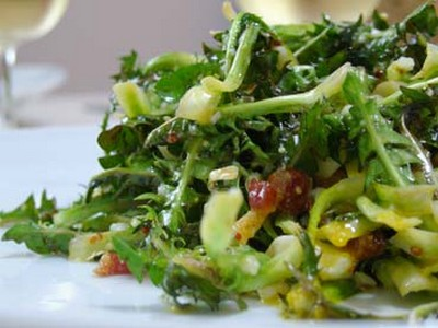 recette salade paysanne facile et rapide. Black Bedroom Furniture Sets. Home Design Ideas