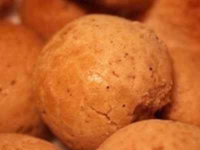 recette - biscuits miel cannelle