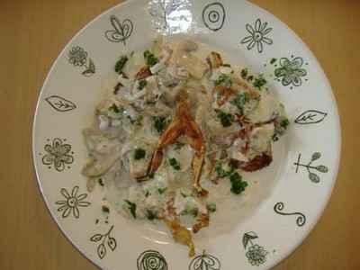 recette - cuisses de grenouille au sylvaner