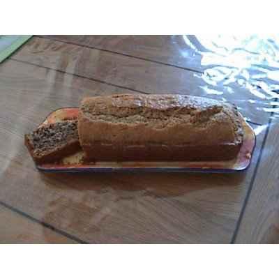 recette - gâteau aux noix sans blanc d'oeuf