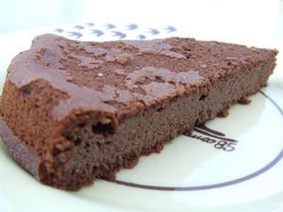 Recette Moelleux Chocolat Ricotta Facile Et Rapide