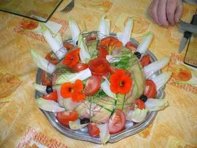 recette - terrine au 2 saumons en gelée