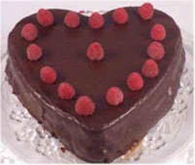 recette - coeur moelleux au chocolat