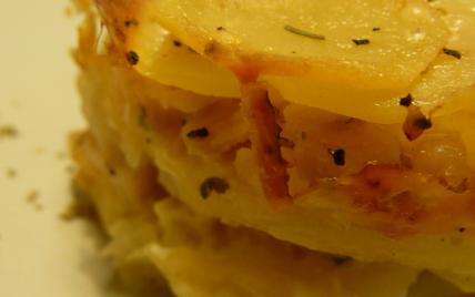 comment cuisiner le panais marmiton
