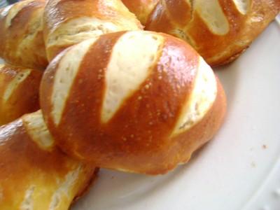 recette - mauricette petit pains alsaciens