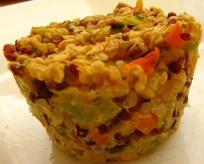 recette - parmentier au confit de canard et légumes