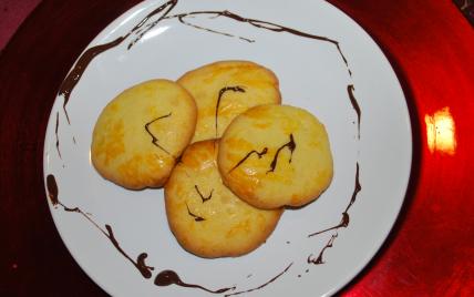 recette - biscuit de pâques