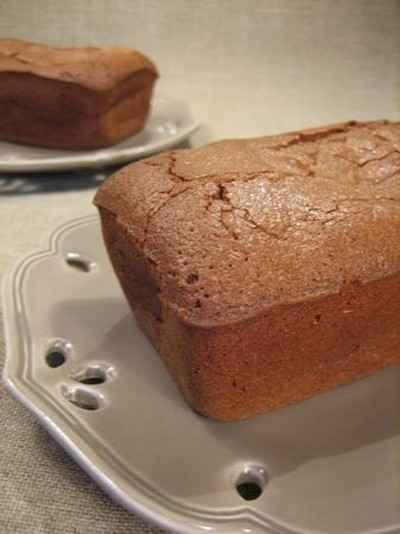 recette - fondant chocolat au coeur praliné