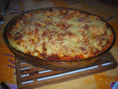 Recette lasagnes de courgettes facile et rapide - Lasagne facile et rapide ...
