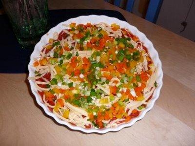 recette - salsalive