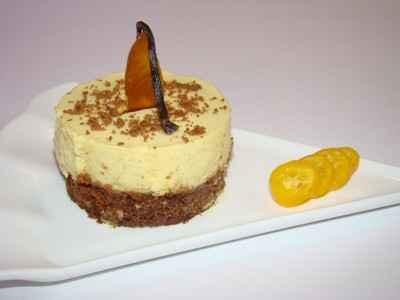 recette - délice chocolat mangue et vanille bourbon de madagascar
