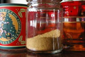 recette - epices à pain d'épices