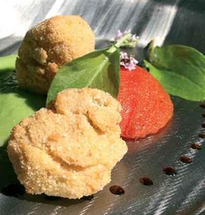 recette - huîtres d'arcachon cap