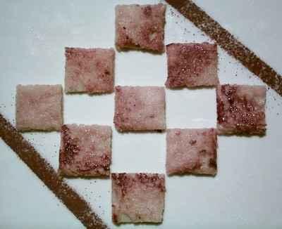 recette - le pain perdu saveurs quatres épices
