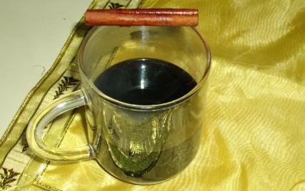 recette - recette de vin chaud aux épices