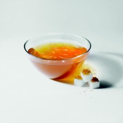 recette - thé de floride