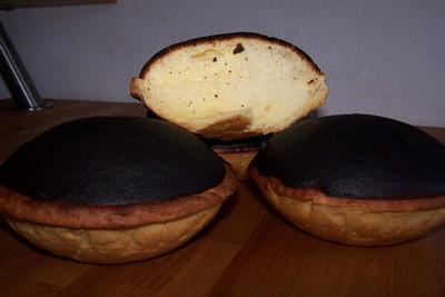 recette - tourteau fromager
