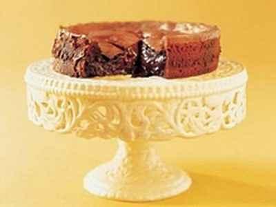 recette - gâteau coulant au chocolat