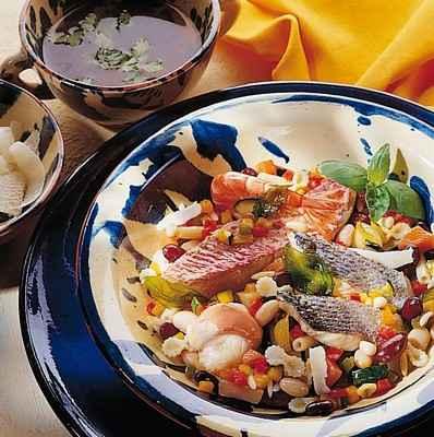 recette - minestrone des mareyeurs