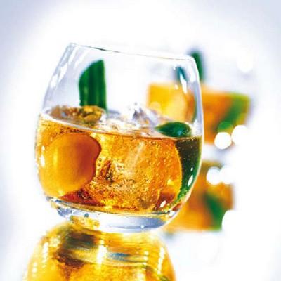 recette - cognac summit