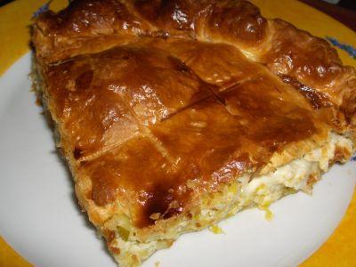 recette - galette, frangipane aux noisettes et à la crème catalane