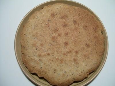 recette - gâteau creusois