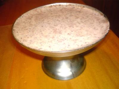 recette - petites crèmes rapides au chocolat