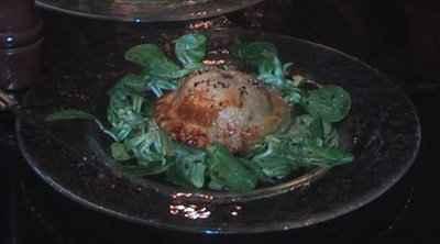 recette - pithivier de foie gras de canard