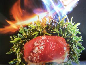 recette - agneau aux senteurs rosmarines