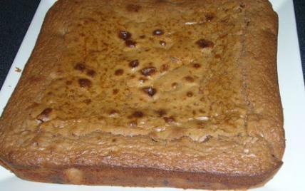 recette - brownie anti stress