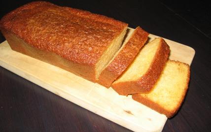 recette - cake pour débutant