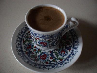 recette le caf turc facile et rapide. Black Bedroom Furniture Sets. Home Design Ideas