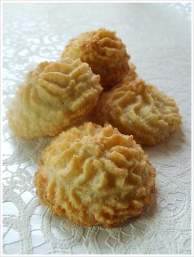 recette - macarons comme à montmorillon