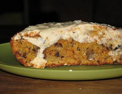 recette - mon gâteau aux carottes québécois
