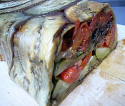 Recette terrine de l gumes d 39 t facile et rapide - Terrine de legumes facile et rapide ...