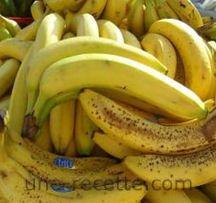 recettes bananes-salees