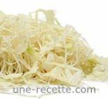 recettes choucroute