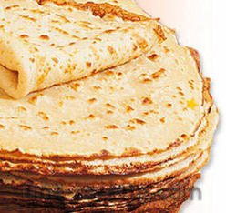 recettes crepes
