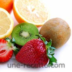 recettes fruits-(divers)