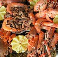 recettes fruits-de-mer