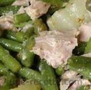 recettes haricots-en-salade