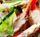 recettes legumes-en-salade