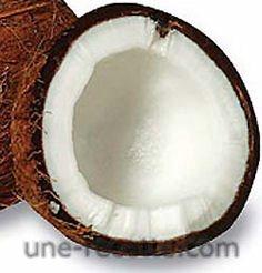 recettes noix-de-coco
