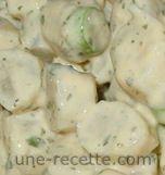 recettes salsifis-en-salade