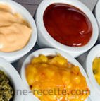 recettes sauces